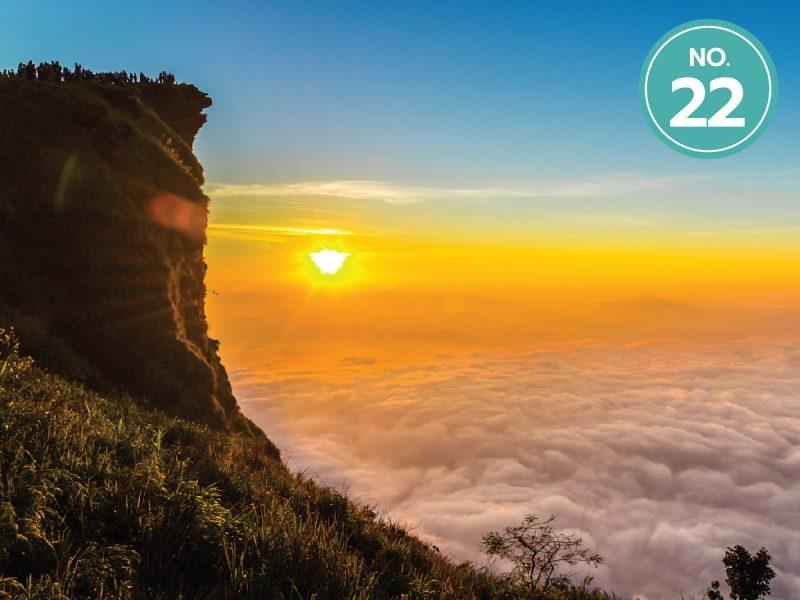 22.อุทยานภูชี้ฟ้า-ลำดับ